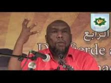 Le Cheikh Abdourahman Bachir