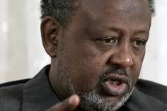 Le président de la République, Mr Ismaël Omar Guelleh